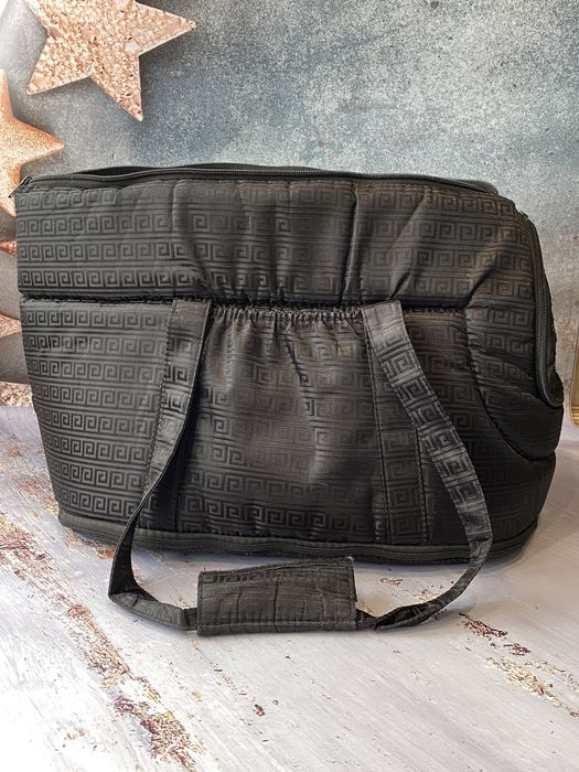 Продам сумку для собаки trixie Одесса - изображение 1