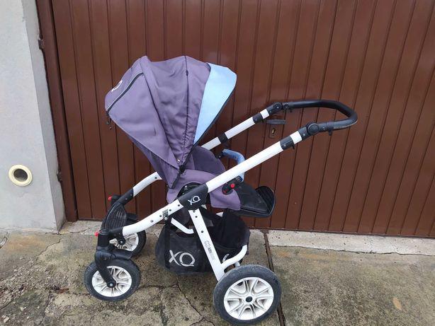 Wózek dziecięcy baby active xq