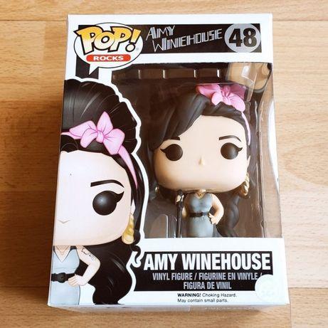 Figurka winylowa Funko POP! Rocks 48 - AMY WINEHOUSE