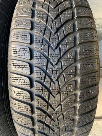 Шины R16 205 55 Dunlop Sport 4D Склад Шин Осокорки