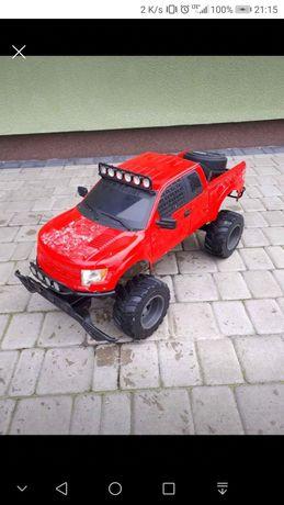Podwozie New Bright Ford Raptor 1:6