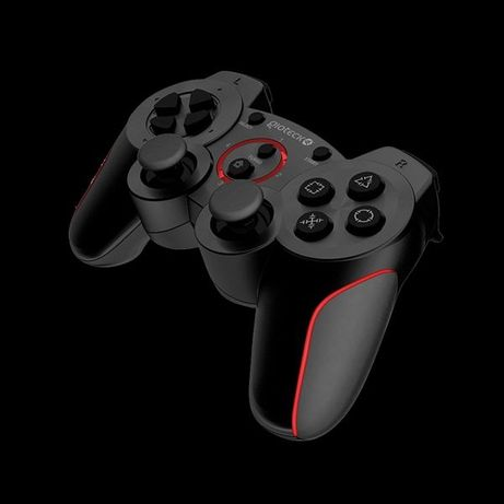 Bezprzewodowy PAD GamePad Gioteck VX2 PS3-21
