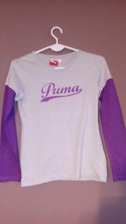Koszulka dziewczęca Puma
