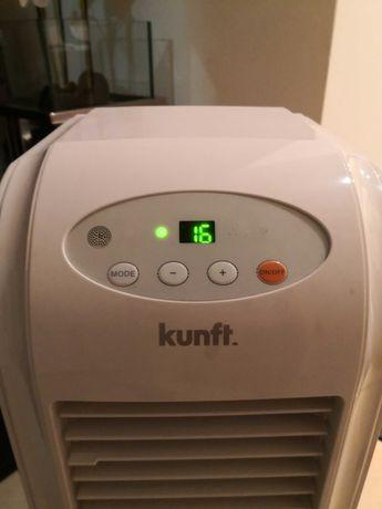 Ar condicionado portátil kunft.