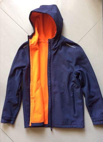 Куртка софтшел ветровка YIGGA (Германия) Next H&M Salomon