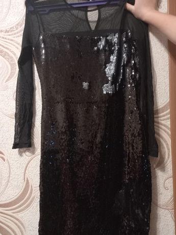 Продам чорне плаття