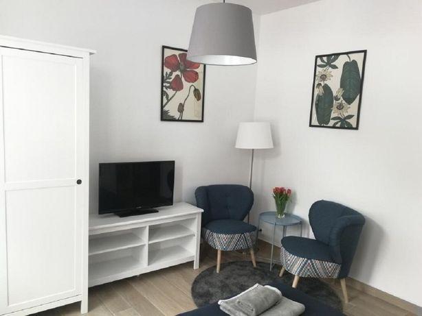 Apartament Parkowy (2+1 ) Duszniki Zdrój Zieleniec
