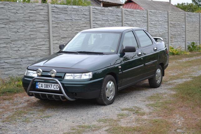 ВАЗ 2110 2002 Lada 110 1.5л бензин