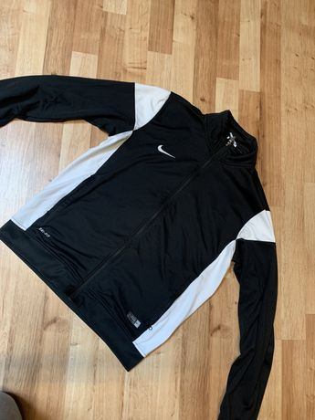 Nike dri fit bluza mlodziezowa/ dorosli S (14lat xxl)