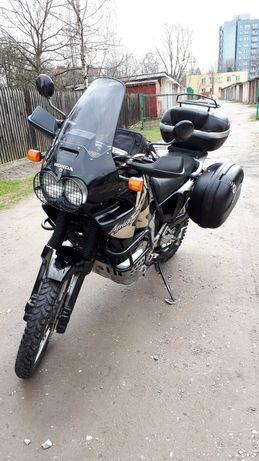 Honda XRV750 Africa Twin RD07A 2001r.