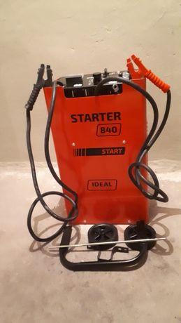 IDEAL Starter 840 + Prostownik z funkcją rozruchu