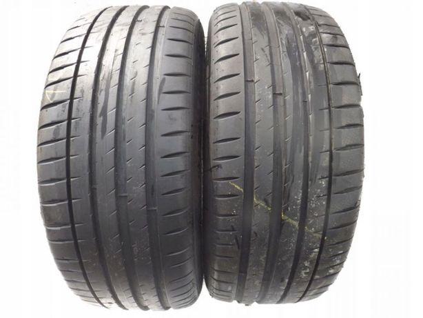 Michelin Pilot Sport 4 255/45 R19 104Y 2019