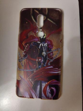 Etui OnePlus 6 Spawn i Punisher