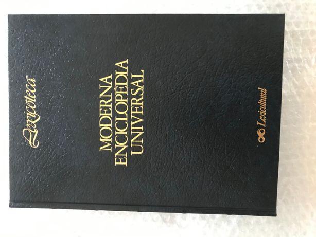 Lexicoteca 21Vol-Moderna Enciclopedia Universal