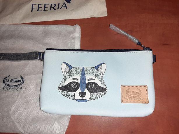 La Millou feeria saszetka - I'm raccoon