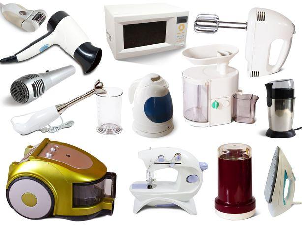 Ремонт пылесосов и бытовой техники с гарантией