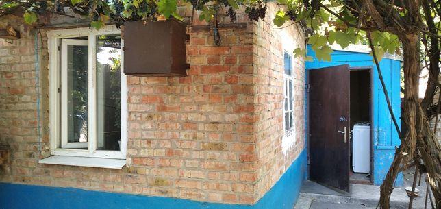 Продажа части дома по улице Малика