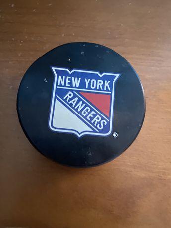 Disco de hoquei new york rangers