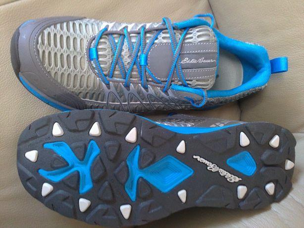 Eddie Bauer 43р Кроссовки не SALOMON  Nike Adidas Colambia кросівки