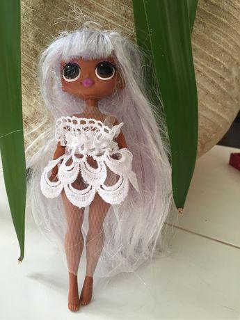 Платье для LOL свадебное