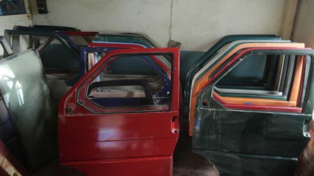 Распродажа Двери, Volkswagen T-4, Капот, Стекла, Фары, Фольксваген Т4