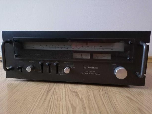 Tuner radiowy Technics ST-9600