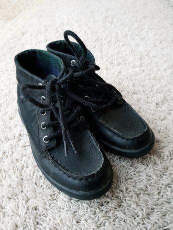 Ботинки,деми сапожки Polo by Ralph Lauren оригинал
