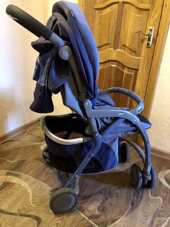 Прогулочная коляска Chicco Simplicity/ чикко симплисити