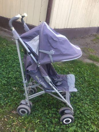Wózek Maclaren Techno xt