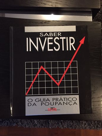 Livro - Saber Investir