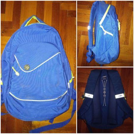 Ортопедический рюкзак Kite Школьный Спорт
