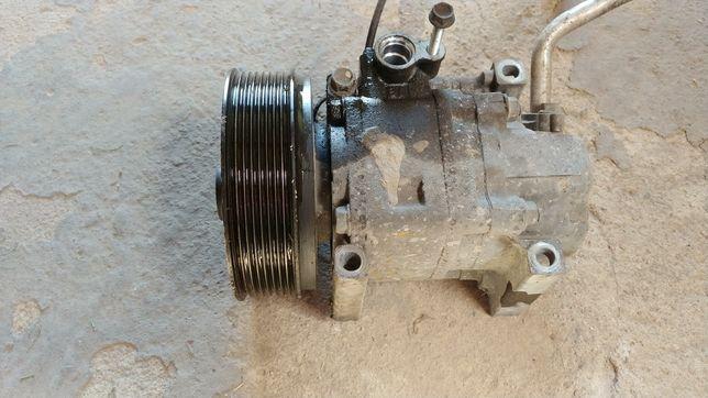 Sprężarka klimatyzacji mazda 5 2.0 diesel 2008r