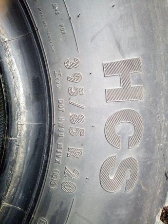 Continental 395/85R20 HCS 4szt.