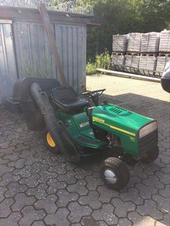 Sprzedam kosiarke traktorek MTD