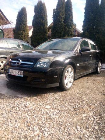 Opel Vectra C 3.2 211 km*doinwestowana*nowe LPG*