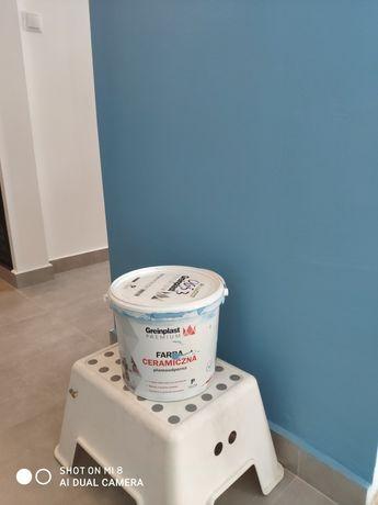 Farba ceramiczna plamoodporna Greinplast premium