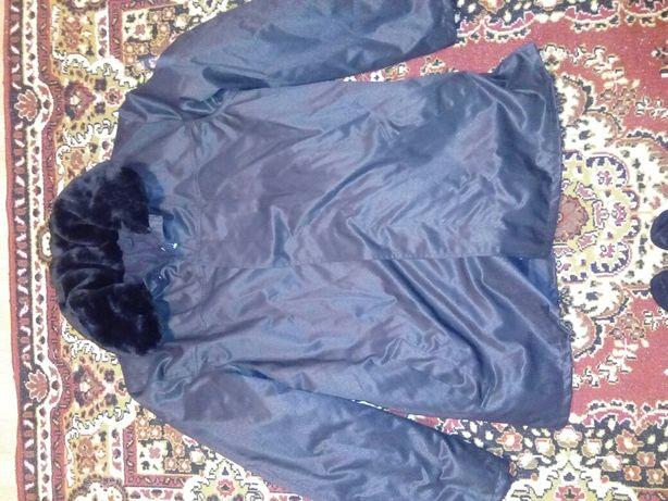 Робоча утеплена куртка чоловіча