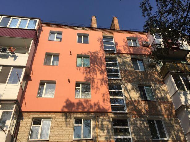 Утеплення квартир і будинків,висотні роботи