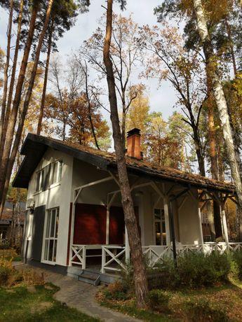 Аренда дом в лесу Киевское море 140 м2 ВЛАДЕЛЕЦ
