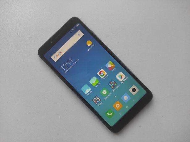 Смартфон (мобильный телефон) Xiaomi Redmi 6A 2/16GB Black