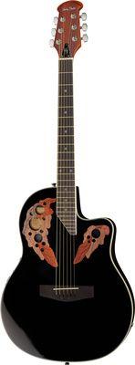 Gitara elektroakustyczna A'la Ovation Harley Benton HBO-850