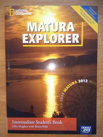 Matura Explorer wyd. Nowa Era