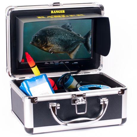 Подводная камера Ranger Lux Record, 30 м, Гарантия, Бесплатная доставк