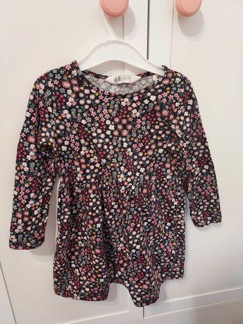 Sukienka dla dziewczynki 98/104