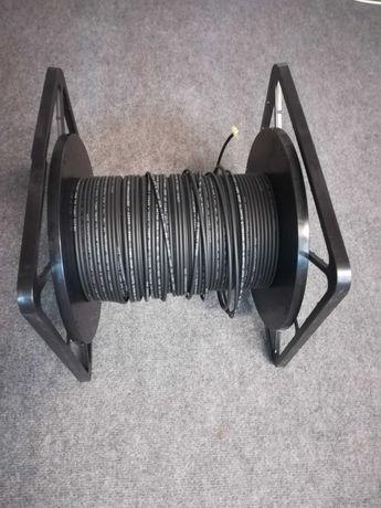 Bobine de fio de fibra ótica