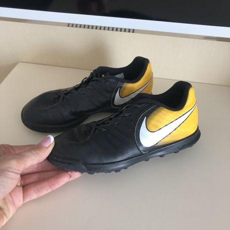 Футзалки кеды бутсы кроссовки сороконожки Nike