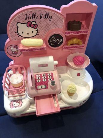 Касса игрушечная Hello Kitty
