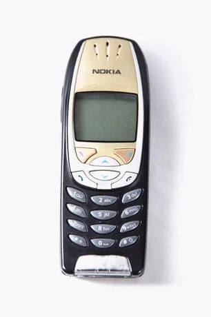 Telefon Nokia 6610i w bardzo dobrym stanie