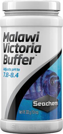 Seachem Malawi Victoria Buffer pH 7,8 – 8,4 300g