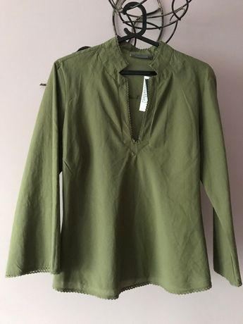 Mexx Piękna bluzka damska rozmiar 38